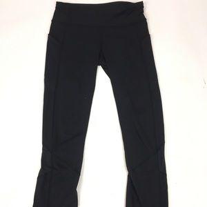Lululemon women's leggings SZ 4